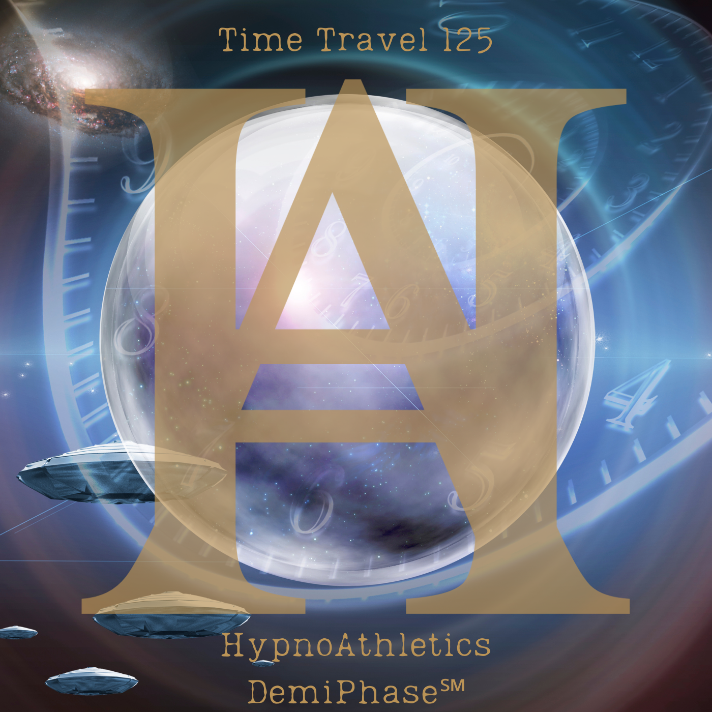 How To Time-Travel Using Hypnosis And Sound Waves